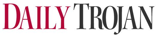 Daily Trojan Logo